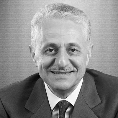 Hamid Dhiya Jafar, Chairman of the Board