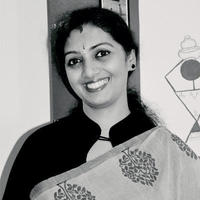Anitha Murali, Crescent Petroleum
