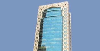 Crescent Tower, Crescent Petroleum, Sharjah