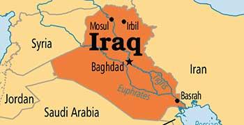 iraq, Crescent Petroleum