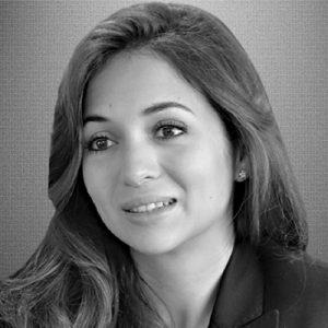 Razan Jafar, Crescent Petroleum
