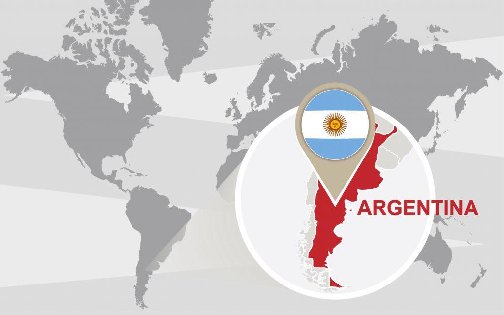 Argentina, Crescent Petroleum