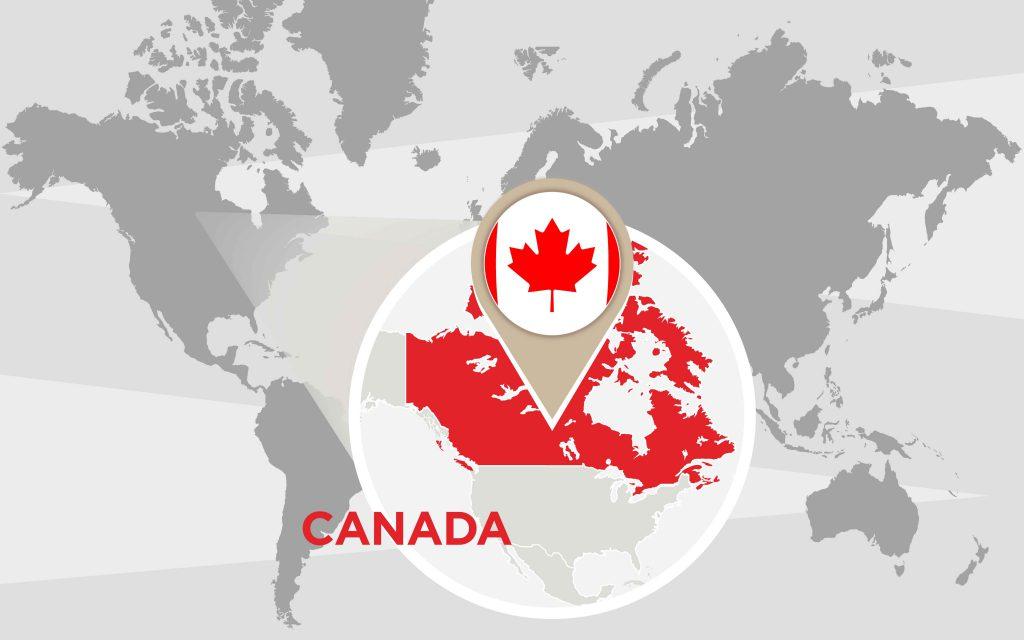 Canada, Crescent Petroleum