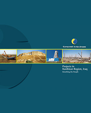 Kurdistan Projects in Picture
