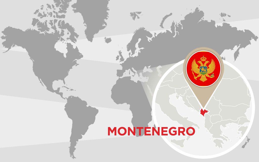 Montenegro, Crescent Petroleum