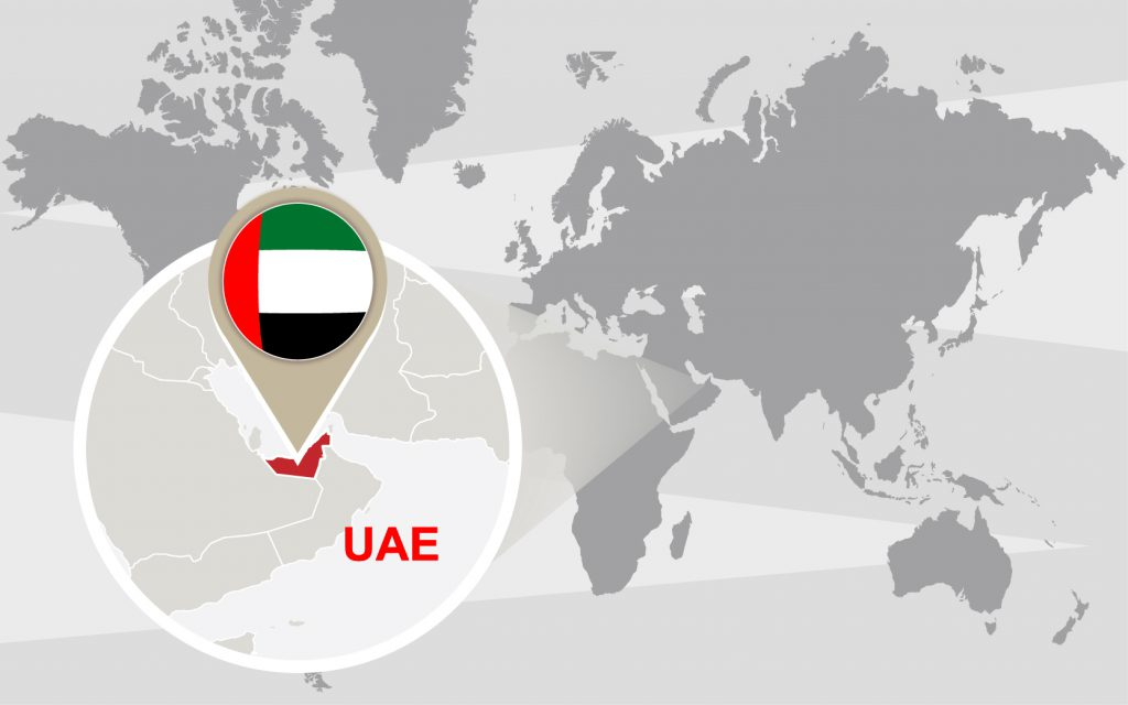 UAE, Crescent Petroleum
