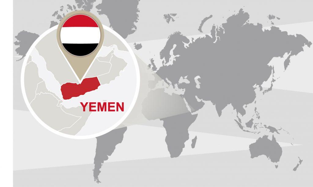 Yemen, Crescent Petroleum