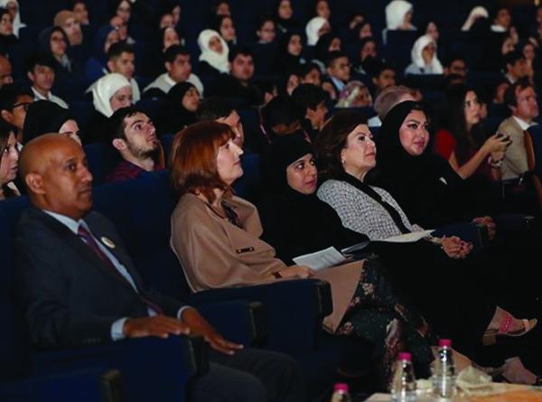 FOCP Sharjah