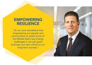 Majid Jafar, CEO, Crescent Petroleum