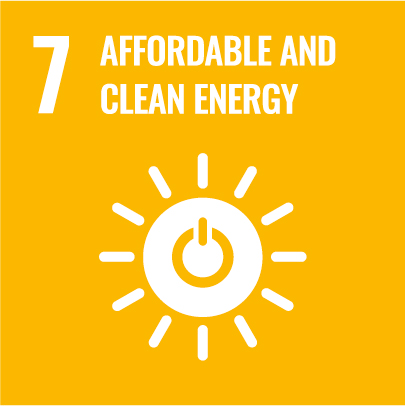 Crescent Petroleum SDGs 07