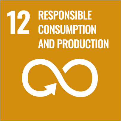 Crescent Petroleum SDGs 12