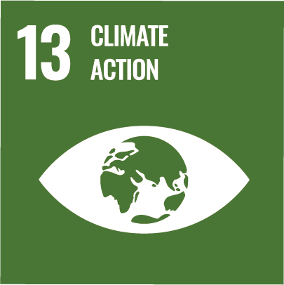Crescent Petroleum SDGs 13