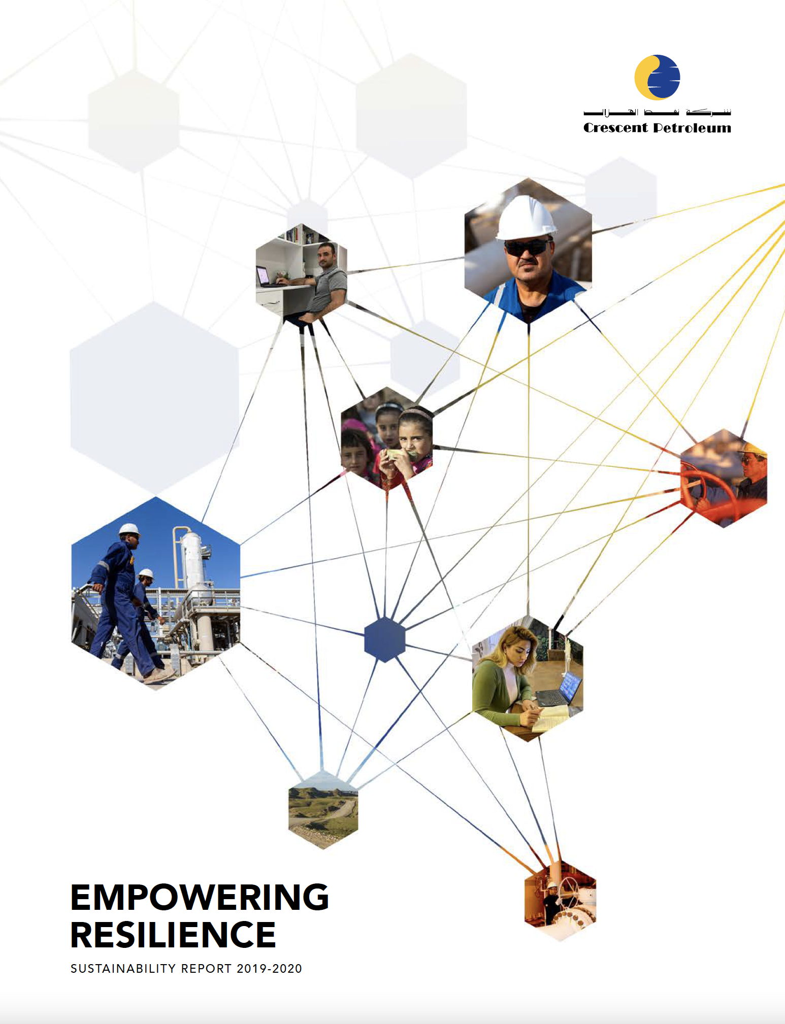 Sustainability Report 2019-2020