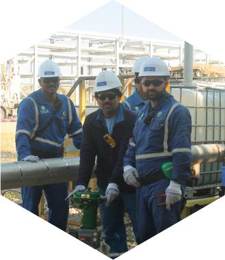 Crescent Petroleum Sustainability Report
